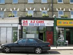 A-Z Cars image