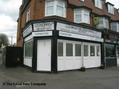 Chingford Osteopaths image