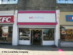 Axl Clothing image