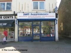Swift Supplements image