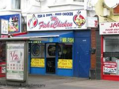 Mr Fish & Chicken image