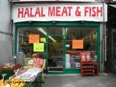 Halal Meat image