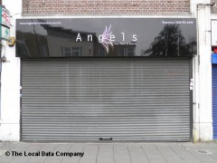 Angels, exterior picture