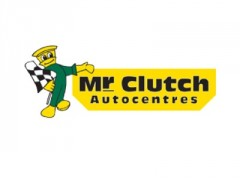 Mr Clutch, exterior picture