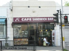 Ak's Cafe image