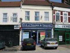 A J Tours & Travels image