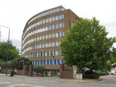College Of North West London image