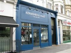 Kerbisher & Malt image