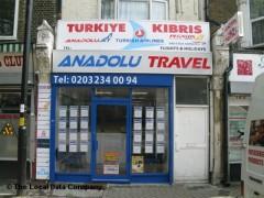 Anadolu Travel image