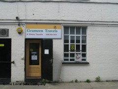 Grameen Travels, exterior picture