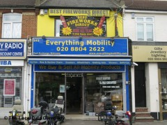 Everything Mobility image