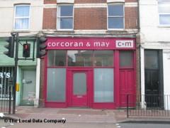 Corcoran & May image