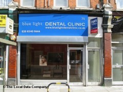 Blue Light Dental Clinic image