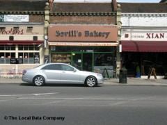 Sevills Bakery, exterior picture