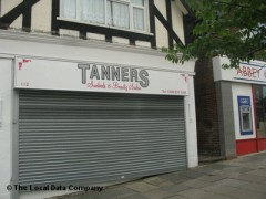 Tanners, exterior picture
