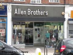 Allen Brothers image