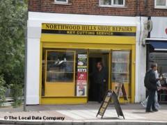 Northwood Hills Shoe Repairs image