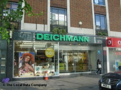 Deichmann Shoes image