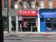 Stitch N Time image