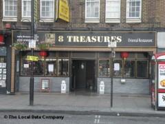 8 Treasures image