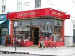 Chocodeli image