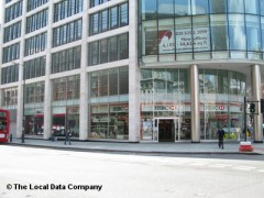 HSBC, Vauxhall Bridge Road, London - Banks & Other Financial
