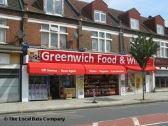 Greenwich Food & Wine image