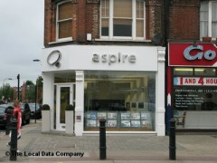 Aspire Fulham South Office, exterior picture