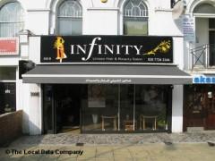 Infinity Salon image