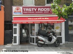 Tasty Roosters, exterior picture