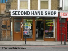 shopping in second hand stores essay Money & shopping a part of conversation questions for the esl classroom do you compare prices at different stores when you shop do you enjoy shopping do you ever buy second-hand.
