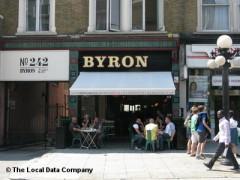 Byron Proper Hamburgers image