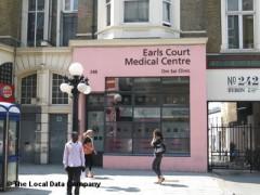 Earls Court Medical Centre image