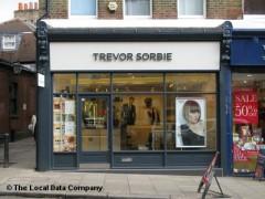 Trevor Sorbie image