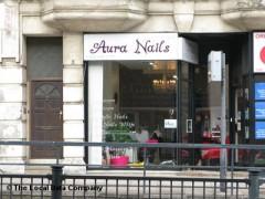 Aura Nails image