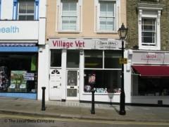 Village Vet Hampstead image
