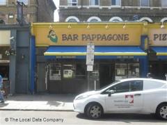 Bar Pappagone image