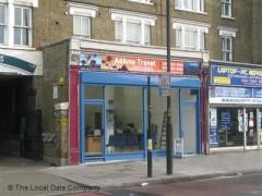 Restaurants Near Old Kent Road