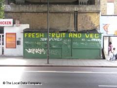 Fresh Fruuit & Veg image