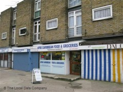 Afro Caribbean Food & Grocers image