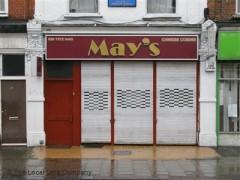 May's image