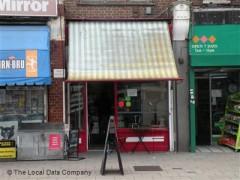 Sandwich Shop image