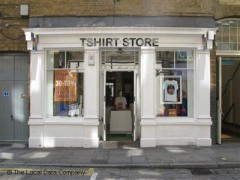 T-Shirt Store, exterior picture