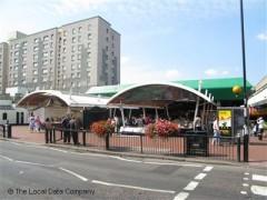 Queen's Market image