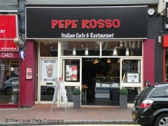 Pepe Rosso image