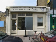 Walthmstow Osteopathy & Natural Health Centre image