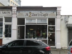 A 2 Zees cafe image