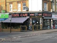 Internet Cafe Walthamstow