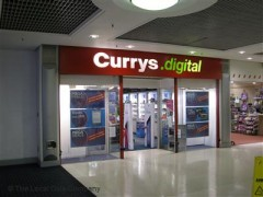 Currys.digital, exterior picture