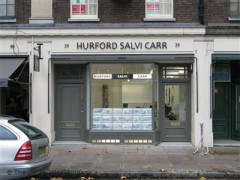 Hurford Salvi Carr, exterior picture